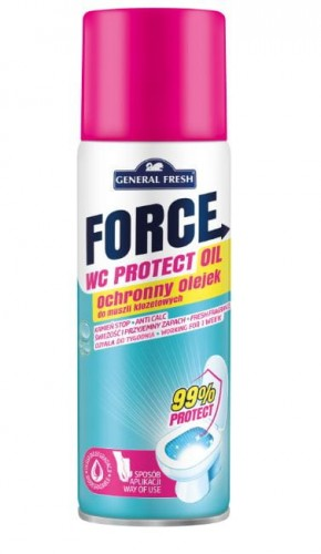 force wc protect oil